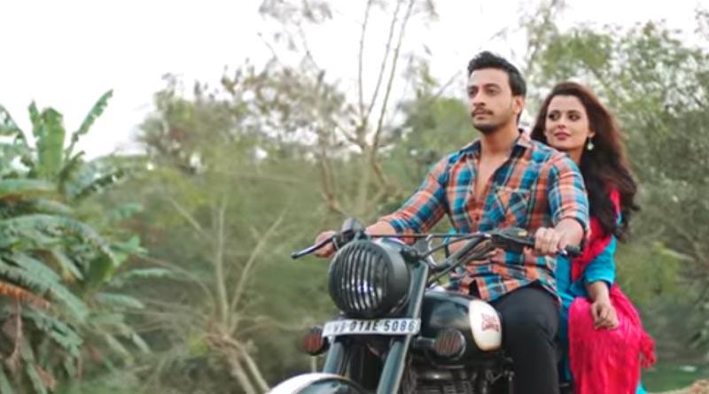 Bony Sengupta starrer Bengali film Ke Tumi Nandini trailer out now