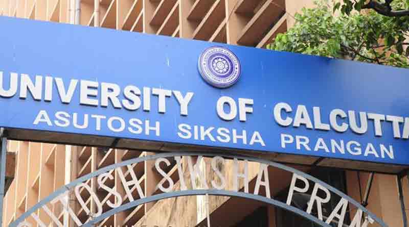 University of Calcutta ranks No.1 among other state universities