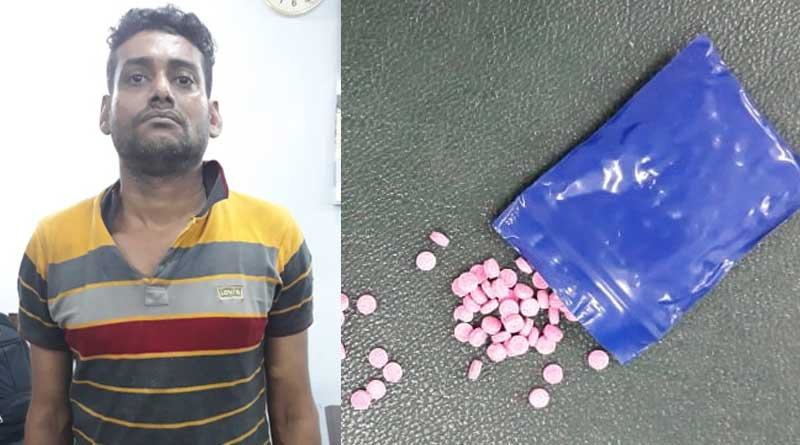 Drug smuggling racket busted in the city, Bangladesh citizen held