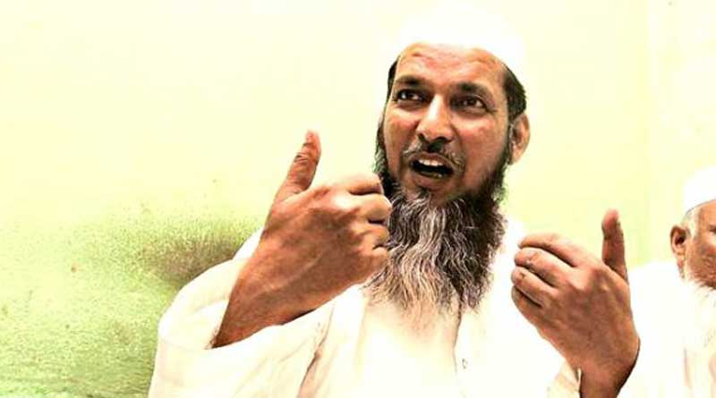 Imam Rashidi from Asansol sends peace messege ahead of election