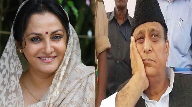 Case filed against Azam Khan over controversial speech on Jaya Prada