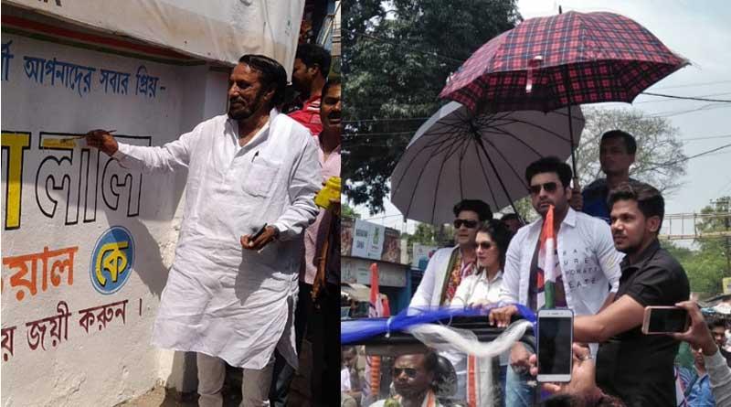 TMC candidate Kanai Kumar Agarwal denies Ferdous campaigns for him