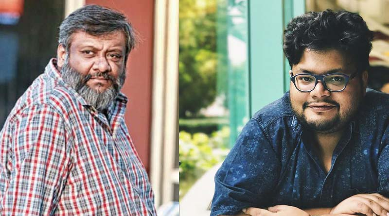 Pratim D Gupta accused Kaushik Ganguly for plagiarism allegedly cop