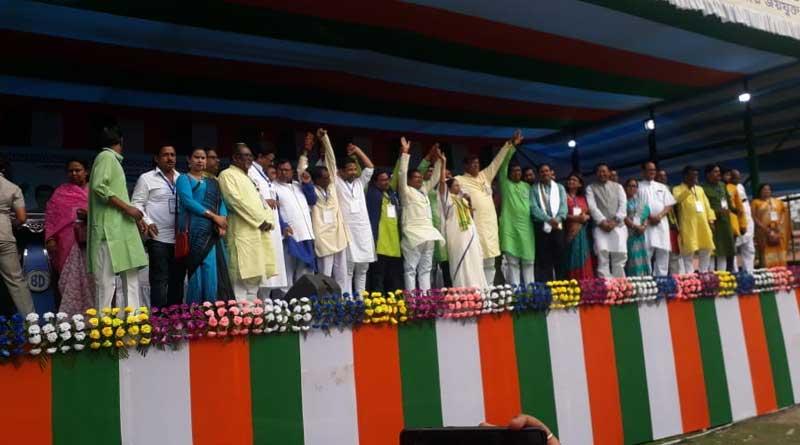 Mamata Banerjee challenges Narendra Modi on NRC