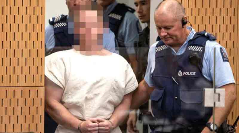 The judge orders mental health test for Christchurch shooter