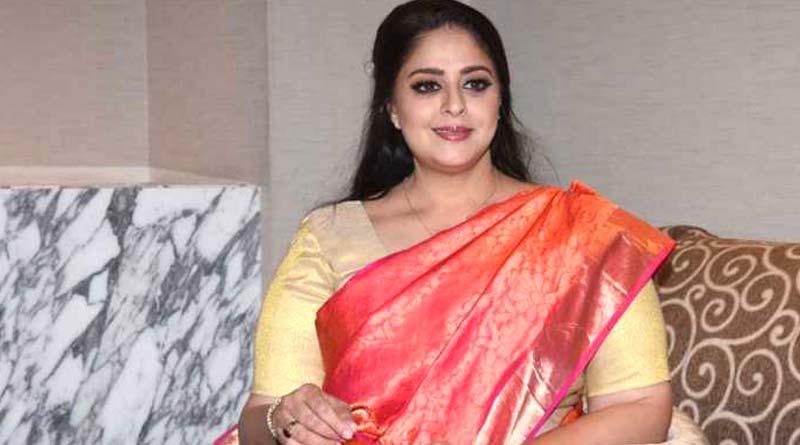 Congress leader Nagma unboxed the scenario of women in Indian politics