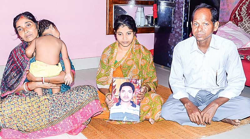 Not interested in Vote, says Narayangarh Blast victims kin
