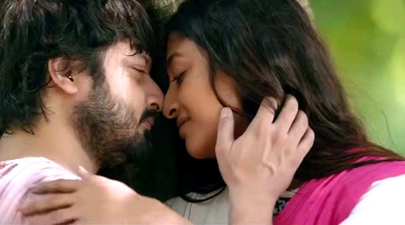 Shibaprasad Mukherjee's film Kontho's new song Sobai Chup released