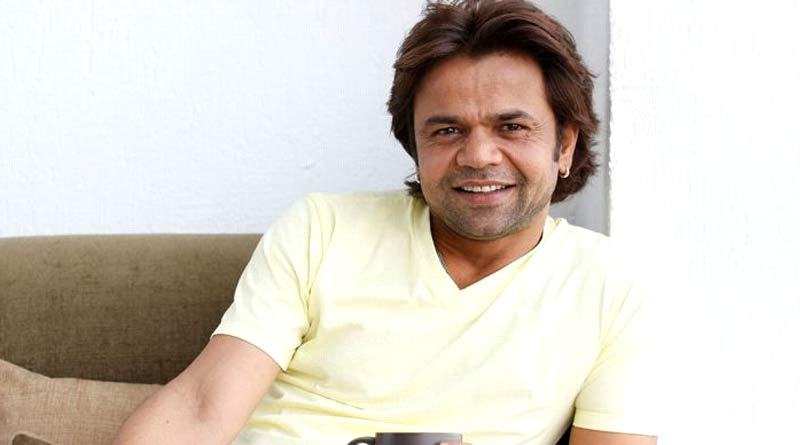 Actor Rajpal Yadav is keen to contest LS poll as congress candidature