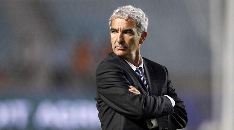 French Coach Raymond Domenech applies for Indian Football Team