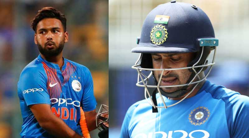 here are the list of promising Indian cricketers left out of World Cup
