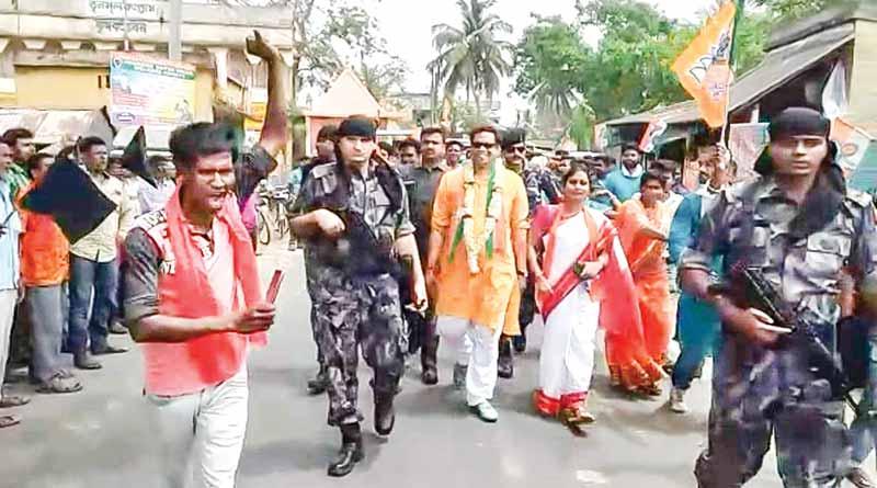 Supreme Court allows Soumitra Khan to enter Bankura for one day