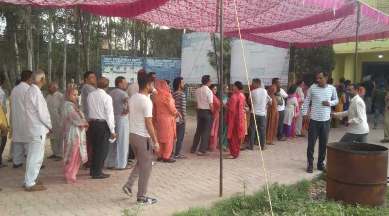 Oppositions of Birbhum demands new app for police to check complains