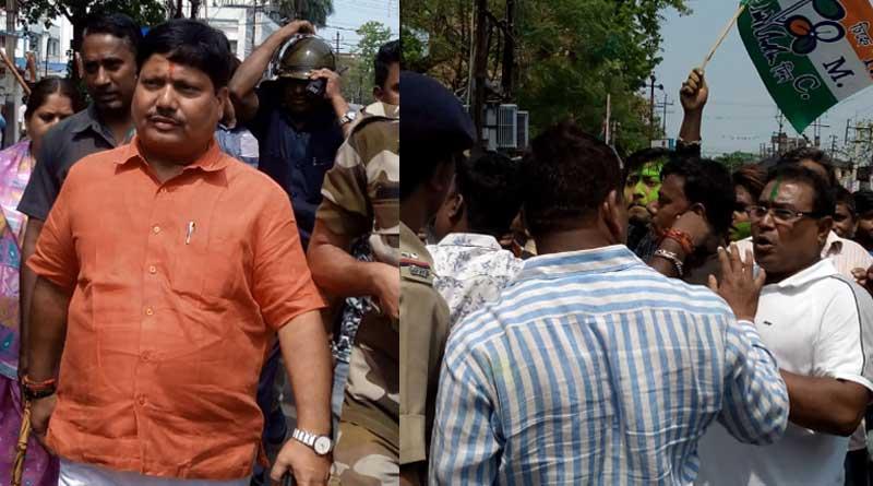 Arjun singh loses in no confidence vote at Bhatpara Municipalty