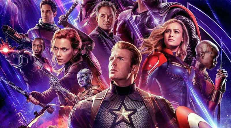 Woman hospitalised after crying while watching 'Avengers: Endgame'