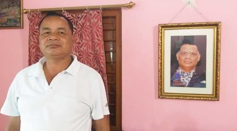 Bipul Barua, brother of Paresh Barua believes in democracy