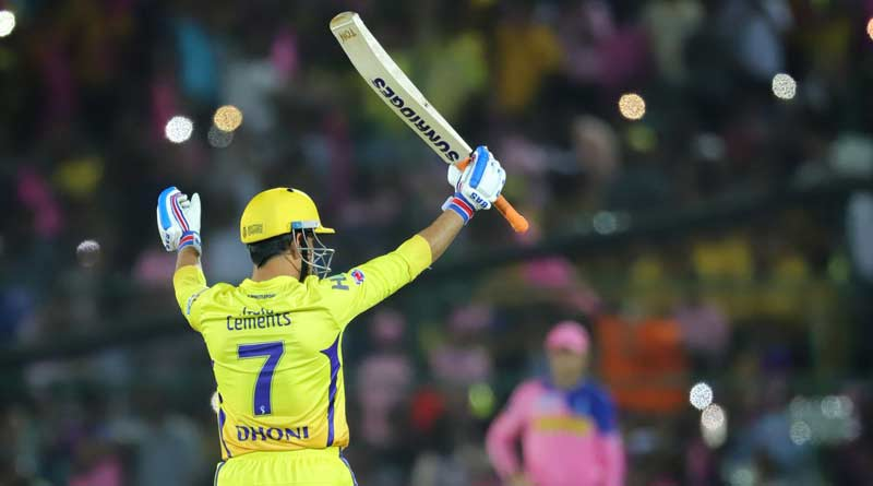 IPL 2019: All eyes on MS Dhoni as Chennai to face KKR