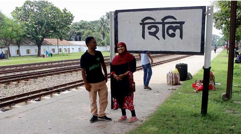 Villagers have no interest in Vote at Indo-Bangla border