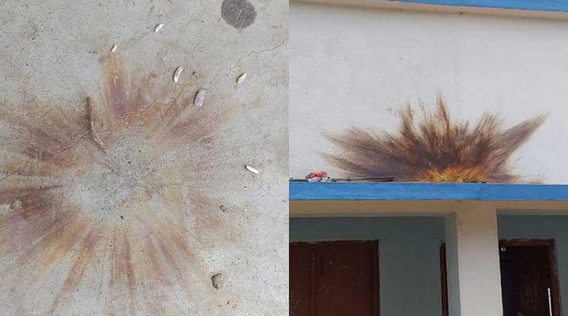 Husband of TMC panchayet member attacked, BJP leader arrested