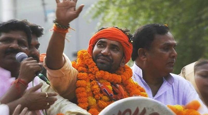Dinesh lal Yadav to fight from Ajamgadh as BJP candidate