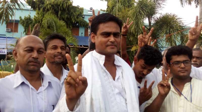 Shantanu Thakur