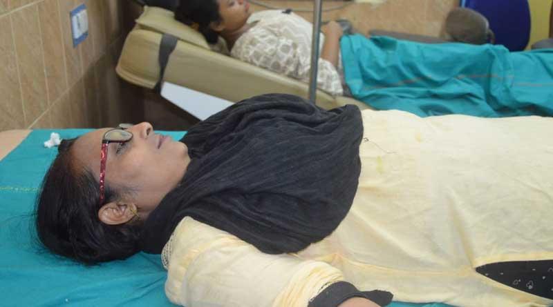 Netizens donate blood to tackle Lok Sabha poll time dearth