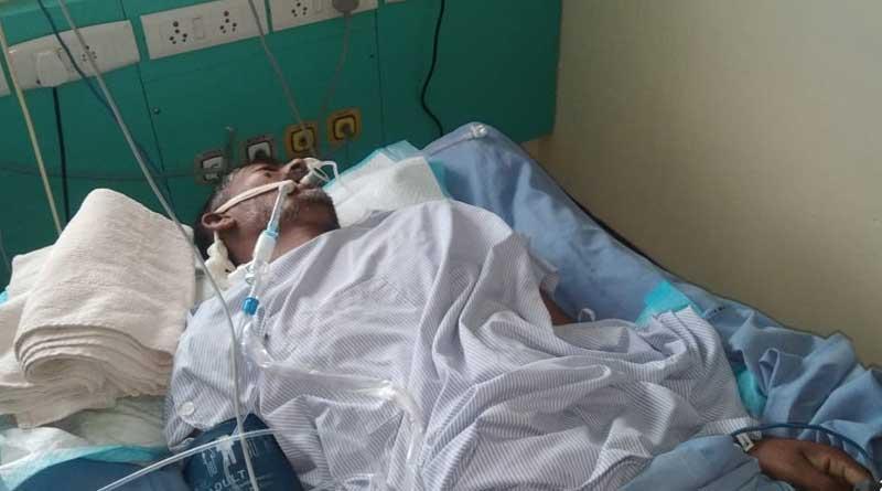 Husband of Trinamool Congress councilor dies in Kolkata