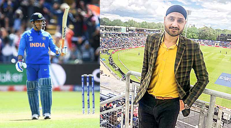 Harbhajan Singh talks to Gautam Bhattacharya about Cricket World Cup