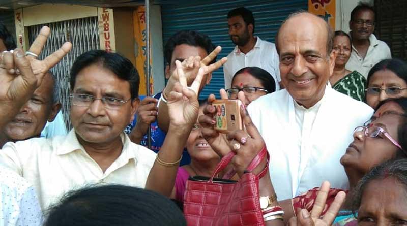 Big shocker for ruling party, Dinesh Trivedi quits Trinamool Congress