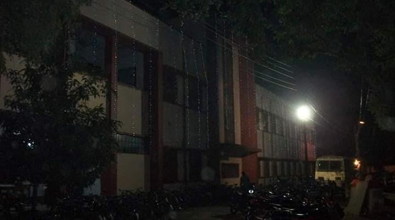 LS Polls: Ghost scare at East Burdwan strong room