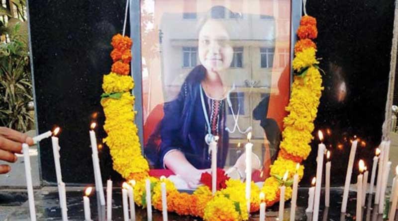 3 held in suicide of Mumbai's dalit doctor Payal Tadvi