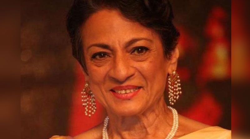 Tanuja hospitalised for abdominal pain on Tuesday