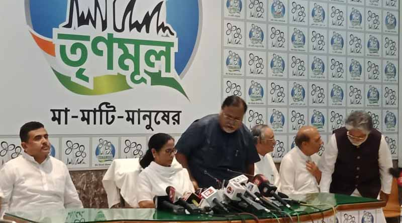 TMC will launch their new event on Monday ahead of civic poll