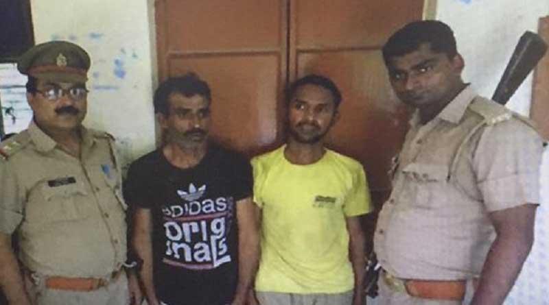 Inhuman crime, says Priyanka Gandhi on Aligarh minor's murder.