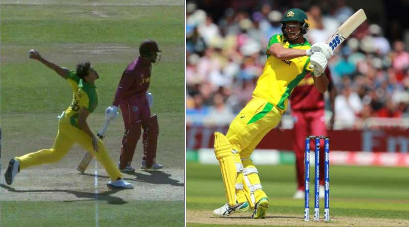 ICC Cricket World Cup 2019: Australia beats West Indies