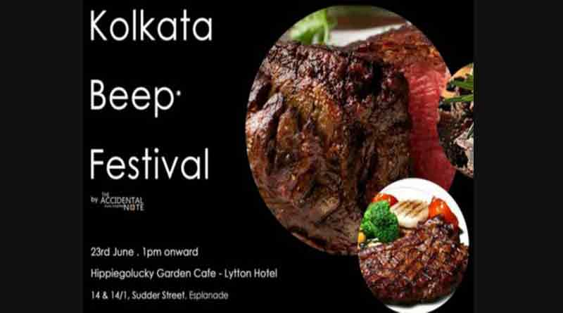 Organiser canceld Beef Festival in Kolkata after getting threat call