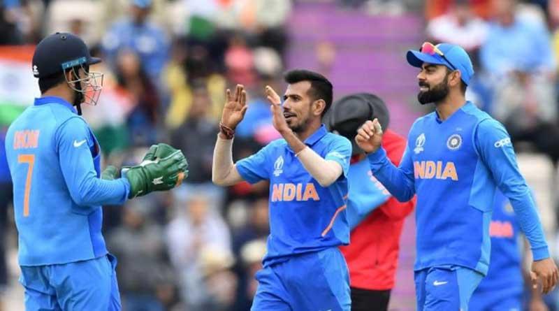 ICC world cup 2019: Yuzvendra Chahal's formula against SA