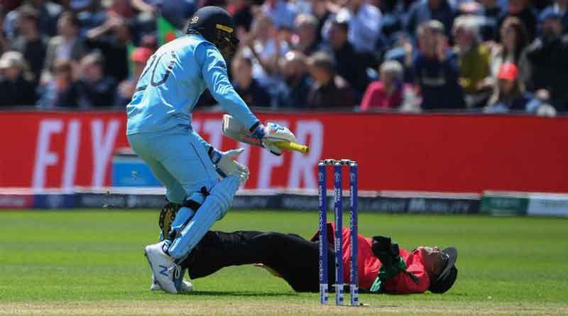 ICC World Cup 2019: England beats Bangladesh by 106 runs