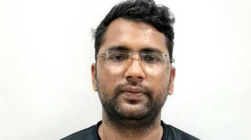 IIT Graduate Arrested For Running Laptop Scam Under PM Modi's Name