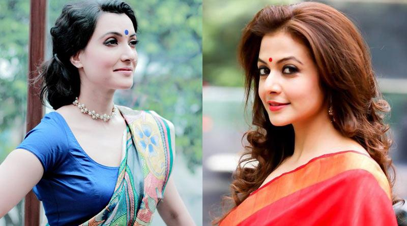 Parambrata Chatterjee's venture Mitin Mashi may feature Arpita Chatterjee