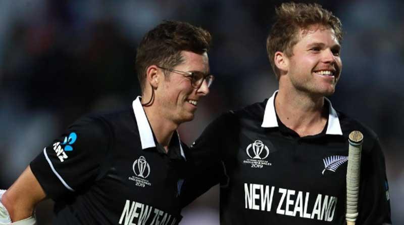 ICC World Cup 2019: New Zealand beat Bangladesh