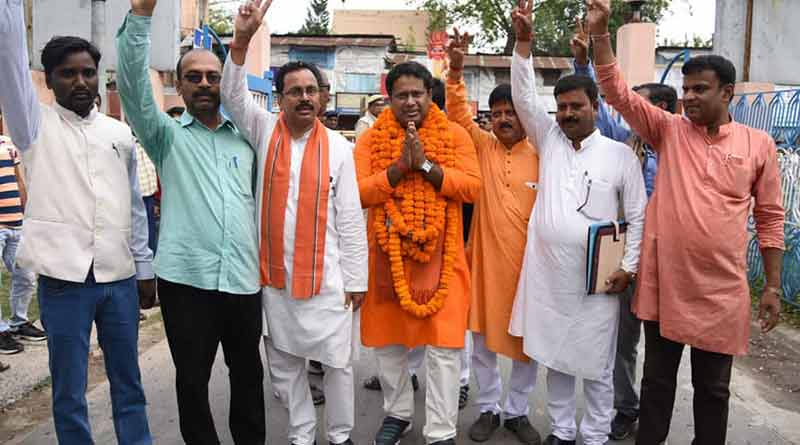 Here are the reasons why Sukanta Majumdar is elected as BJP state president