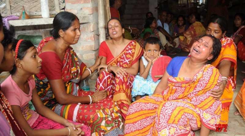 Internet services at Sandeshkhali restored, Devdas missing