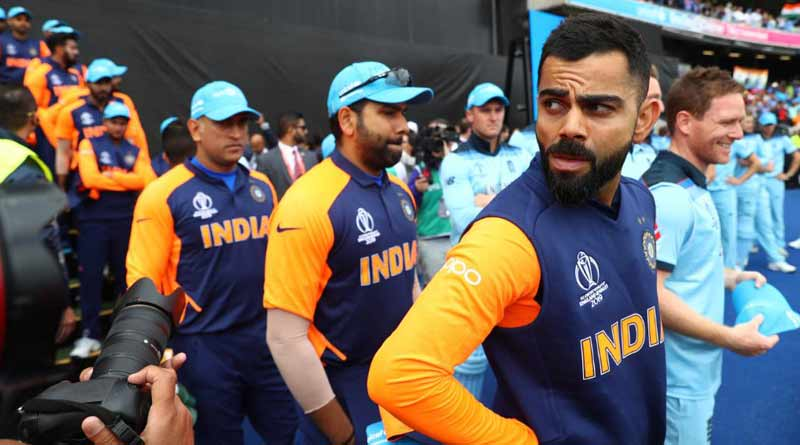 No performance review meet for Team India, says BCCI