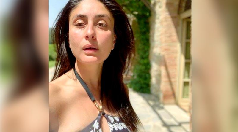 Netizens slams Kareena Kapoor Khan for her no make up look
