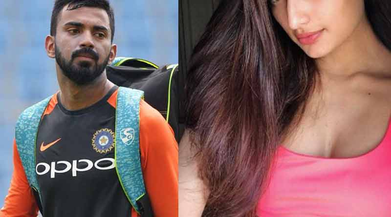 Athiya Shetty in a relationship with cricketer KL Rahul!