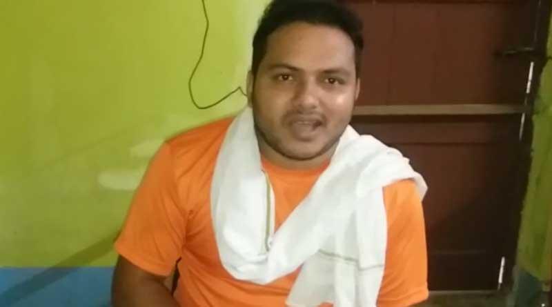 BJP leader arrested on rape charge from Tarakeswar