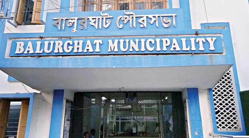 Balurghat Municipality