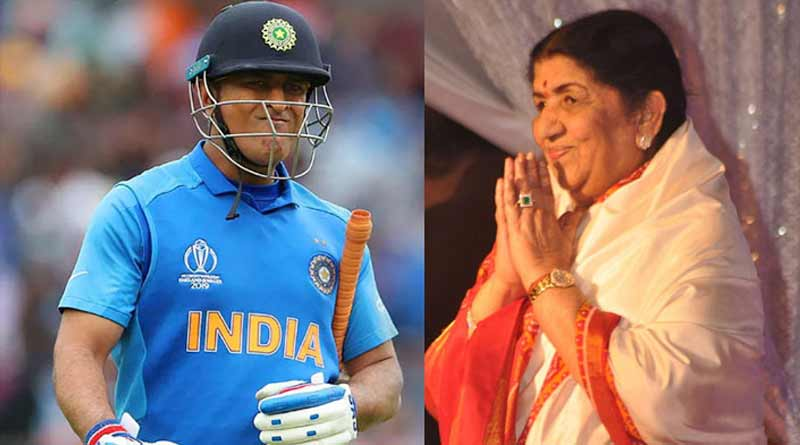 Lata Mangeshkar today urged the cricketer to not think about retirement
