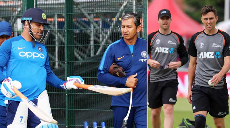 ICC World Cup 2019: New Zealand's bowling is the challenge for India